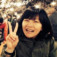 Chu Pei Lin from Taiwan