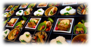 Kyoto's Traditional Cuisine Discovery